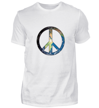 Peace for the whole world