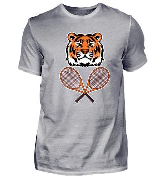 Tennis Lustig Geschenk Sport Spiel Cool