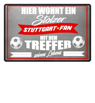 Stuttgart Fan