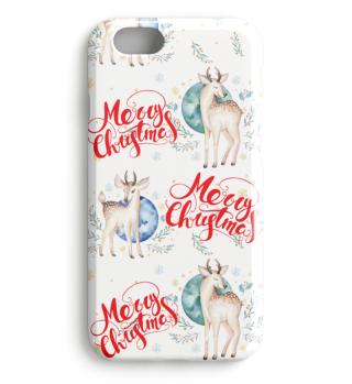 ☛ MERRY CHRISTMAS #11BH