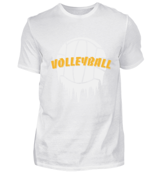 Volleyball Tshirt