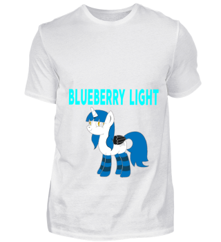 Blueberry Light Fanshirt