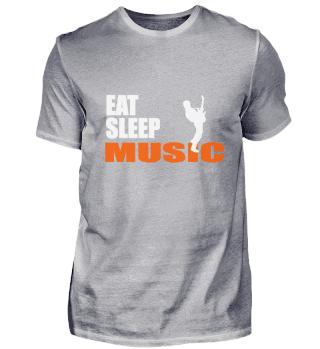 EAT. SLEEP. MUSIC. REPEAT.
