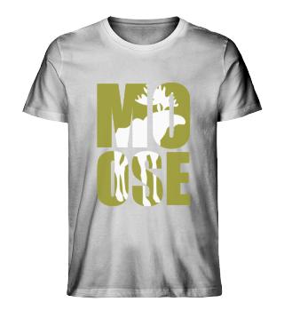 Moose Elch