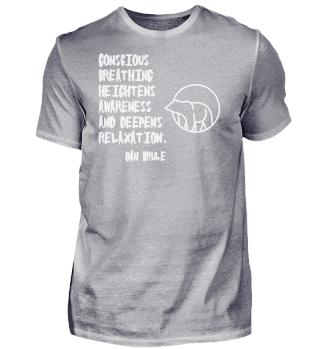 DAN BRULE shirt