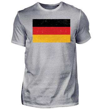 Old Flag - Germany Flag German Flag - Gi