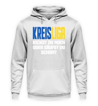 Fußball Kreisliga Shirt