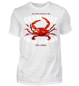 69 crab seafood