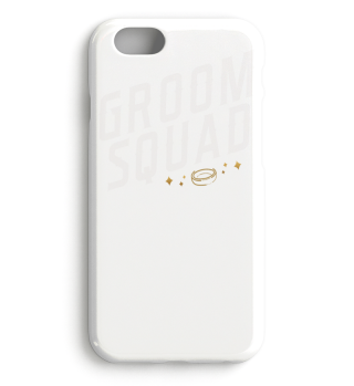 Groom Squad Bachelor Party Wedding