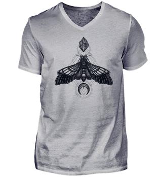 Mandala Motte Tattoo