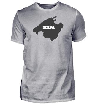 SELVA | MALLORCA