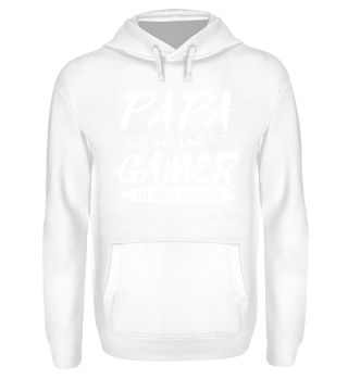 Gamer Shirt-Gamer Papa