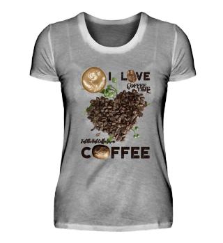 ☛ I LOVE COFFEE #1.18.1
