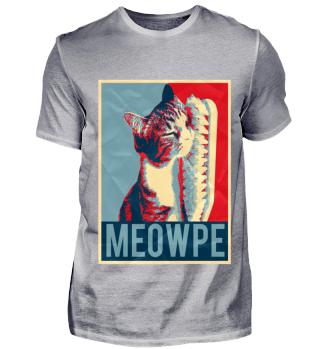 MEOWPE - Cat
