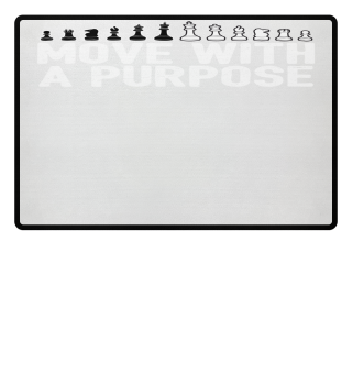Move With A Purpose
