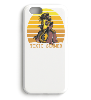 Toxic Summer Design Artist