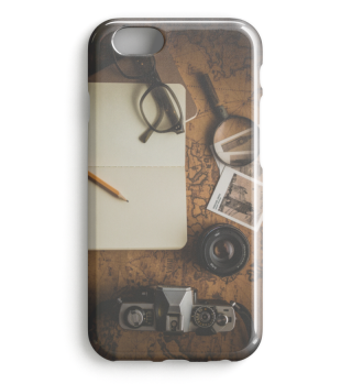 Vintage Phone Case (Special Edition)