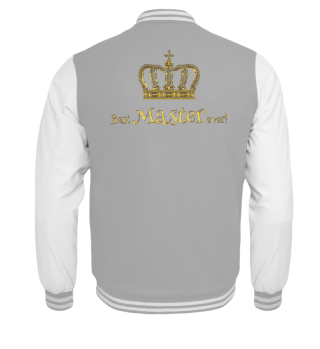 ♛ Royal Crown - Best Master Ever