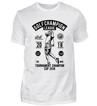☛ GOLF CHAMPION LEAGUE #1.2