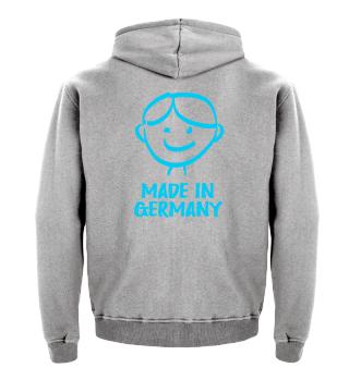 Made in Hessen, Junge