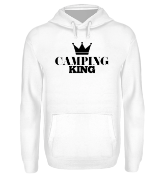 ☛ OUTDOOR · CAMPING · KING