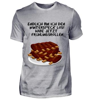 Bacon lustig
