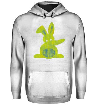 ★ Funny Hip Hop Dabbing Easter Bunny 5