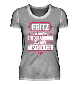 FRITZ - meine Liebe