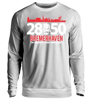 Bremerhaven 2850 Sweatshirt