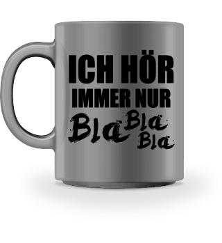 ♥ BLA BLA BLA #1ST