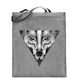 ☛ SCHUTZGEIST · WOLF · FORM #3