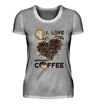 ☛ I LOVE COFFEE #1.9.1