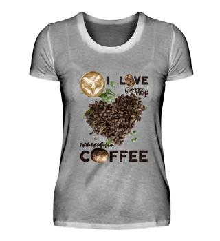 ☛ I LOVE COFFEE #1.17.1