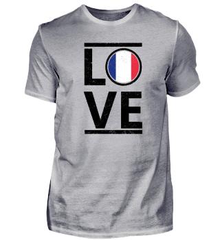 Frankreich heimat love heimat queen herkunft
