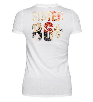 SISTER 86 | PARTNERSHIRTS
