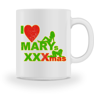 ♥ Erotic - I love Marys XXXmas II
