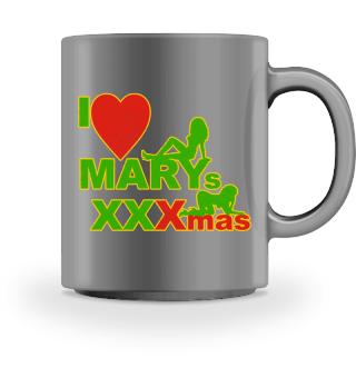 ♥ Erotic - I love Marys XXXmas II