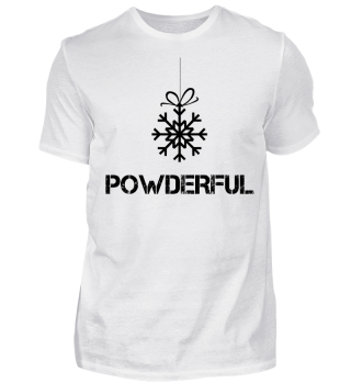 POWDERFUL