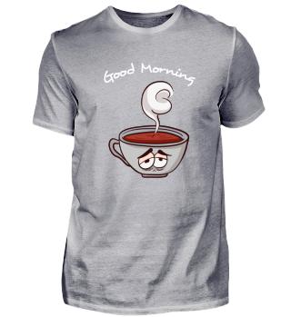 Good Morning - Guten-Morgen-Kaffee