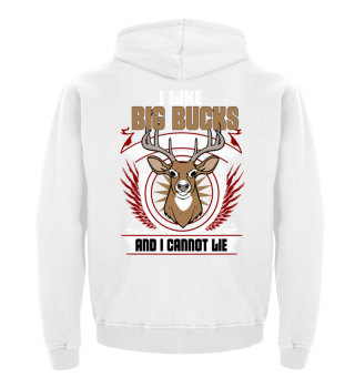 hunters gift big bucks