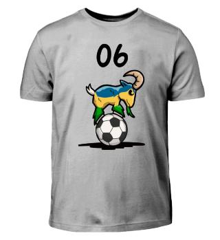 Bock auf Ball Kids Fußball-Verein