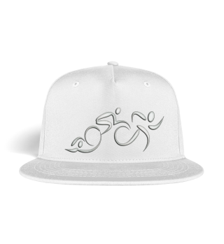 Triathlon Evolution - Cap
