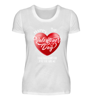 ☛ HAPPY VALENTINES DAY #3W