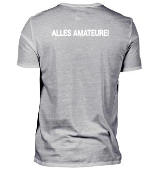 Fussball Amateure - Alles Amateure!