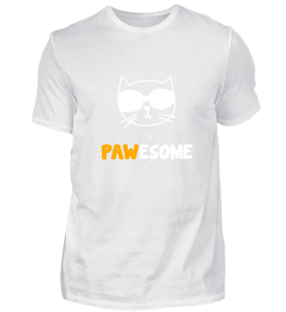 Awesome is Pawesome