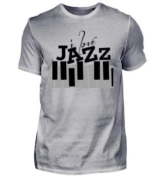 Jazz - I Love Jazz