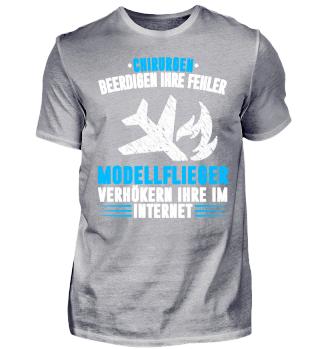MODELLFLIEGER