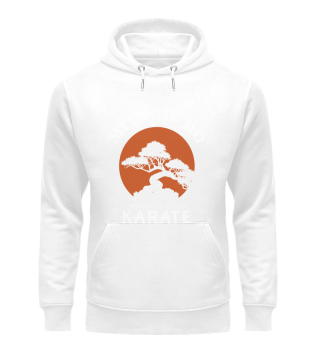 Funny Karate Miyagi-do Karate Distress