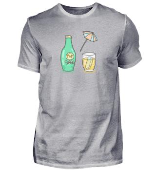Soda Pop Limonade T-shirt