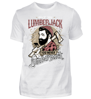 Lumberjack Ramirez